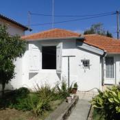 vente Maison / Villa 3 pièces Bayonne