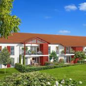 Lahonce, Appartement 2 pièces, 42,6 m2