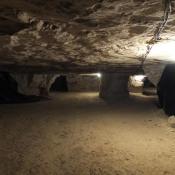 Saumur, 1,07 ha