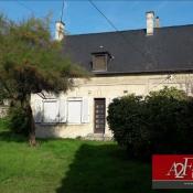 Vente maison / villa Berneuil Sur Aisne