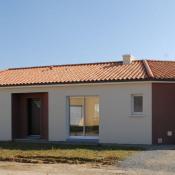 Maison 5 pièces + Terrain Haute-Goulaine