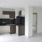 Toulouse, Wohnung 3 Zimmer, 73,41 m2