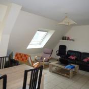 Aunay sur Odon, Appartement 2 pièces, 48 m2