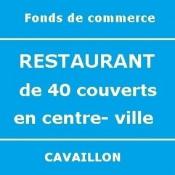 Cavaillon, Tienda 3 habitaciones, 94 m2