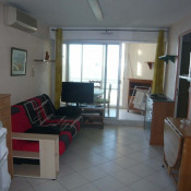 Rental apartment Sete 450€cc - Picture 2