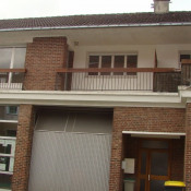 location Appartement 5 pièces Hesdin