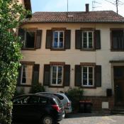 vente Maison / Villa 8 pièces Bouxwiller