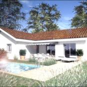 Maison 4 pièces + Terrain Montalieu-Vercieu