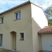 location Maison / Villa 5 pièces Castanet Tolosan