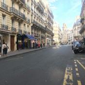 Paris 6ème, 91 m2
