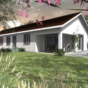 Maison 4 pièces + Terrain Saint-Marcellin