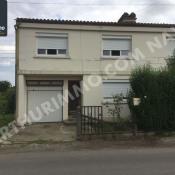 Nay, Maison / Villa 4 pièces, 85 m2
