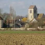 Terrain 800 m² Beaumont-du-Gâtinais (77890)