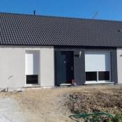 Maison 7 pièces + Terrain Routot
