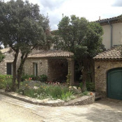 Nîmes, Country house 6 rooms, 260 m2