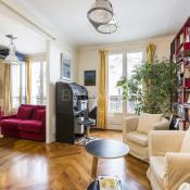 Paris 19ème, Apartamento 2 assoalhadas, 66 m2