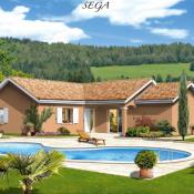 Maison avec terrain Saint-Didier-de-la-Tour 105 m²