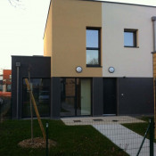 location Maison / Villa 5 pièces Thorigne Fouillard