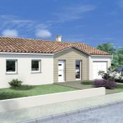 vente Maison / Villa 5 pièces Nieul-le-Dolent
