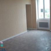 Saint Laurent de la Plaine, Appartement 3 pièces, 52,31 m2