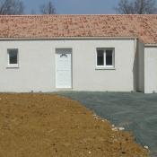Maison 5 pièces + Terrain L'Herbergement