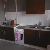 Troyes, Apartamento 3 habitaciones, 54,3 m2