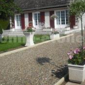 vente Maison / Villa 5 pièces Lalandelle