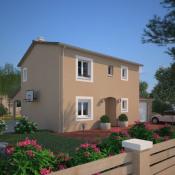Maison 7 pièces + Terrain Menthonnex-sous-Clermont