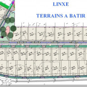Linxe, 490 m2