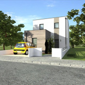 Maison 6 pièces + Terrain Briollay