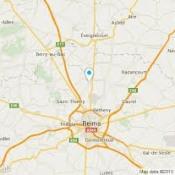 Terrain 500 m² Reims (51100)