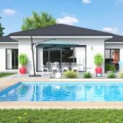 Maison avec terrain Beynost 100 m²