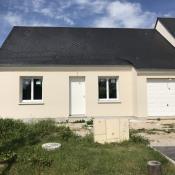 Maison 4 pièces + Terrain Saint-Lyé-la-Forêt