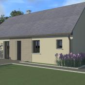 Maison 3 pièces + Terrain Meung-sur-Loire
