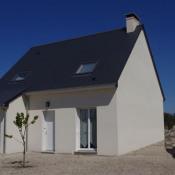 Maison 5 pièces + Terrain Esvres (37320)
