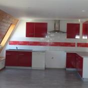 Maîche, Appartement 3 pièces, 83,78 m2