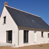 Maison  + Terrain Cormery