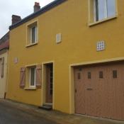 vente Maison / Villa 7 pièces Beaumont les Autels