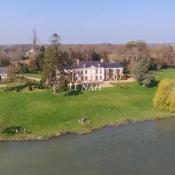 Angers, Château 16 pièces, 600 m2