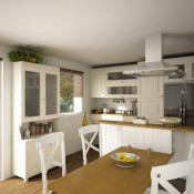 Maison avec terrain  84,6 m²
