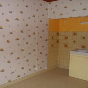 vente Appartement 2 pièces Ganges