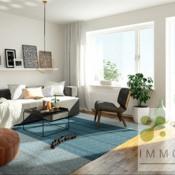 Annemasse, квартирa 2 комнаты, 43,24 m2