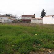 Terrain 769 m² Puilboreau (17138)