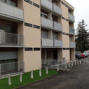 location Appartement 1 pièce Talence
