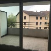 Décines Charpieu, Apartamento 3 assoalhadas, 55 m2