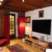 vente Maison / Villa 8 pièces Passy