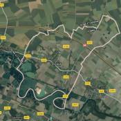 Terrain 600 m² Vinneuf (89140)