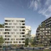 Appartement 2 pièces - St Denis