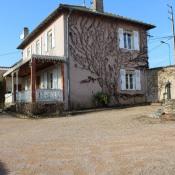 Vente maison / villa La Chapelle De Guinchay