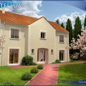 Maison 7 pièces + Terrain Lévis-Saint-Nom